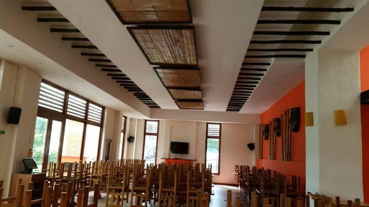 ห้องทานข้าว by Artekpro