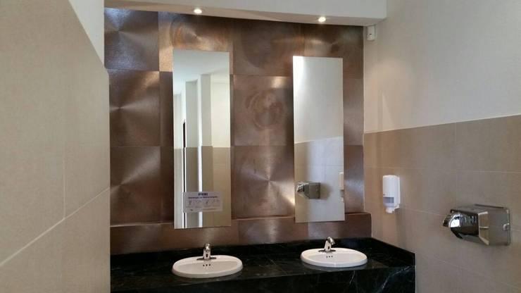 ห้องน้ำ by Artekpro