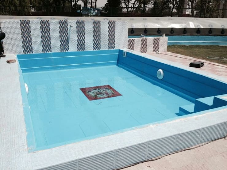 readymade swimming pools:   by arrdevpools
