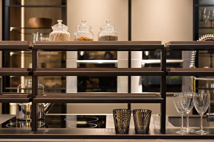 modern Kitchen by INERRE Interior