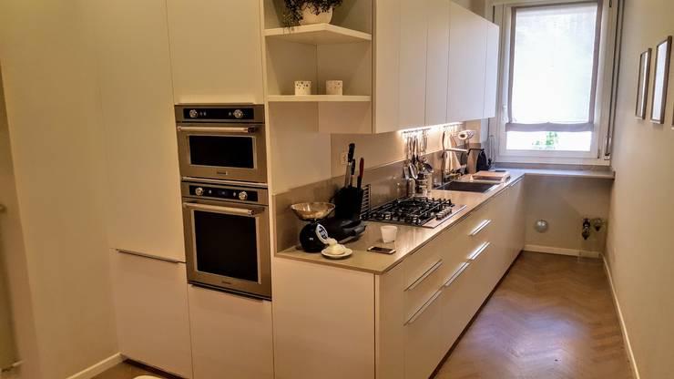 مطبخ تنفيذ new life HOME