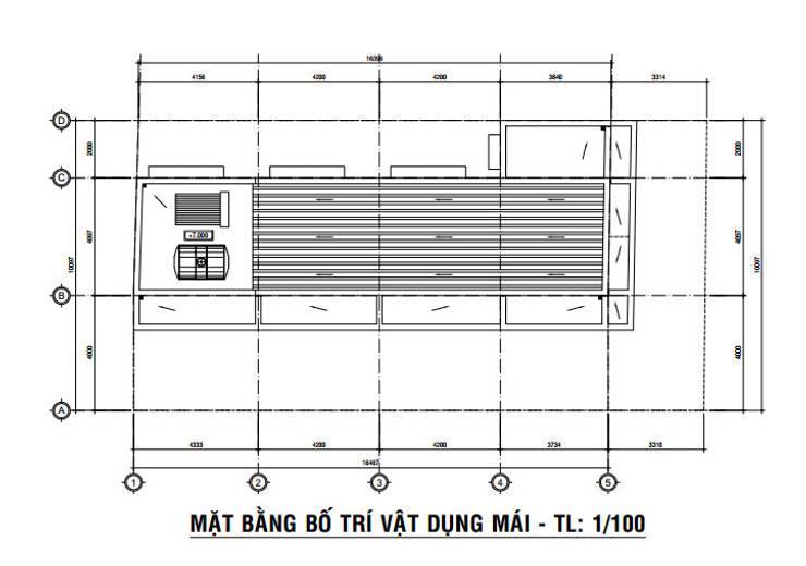 Trường học by Công ty thiết kế xây dựng Song Phát