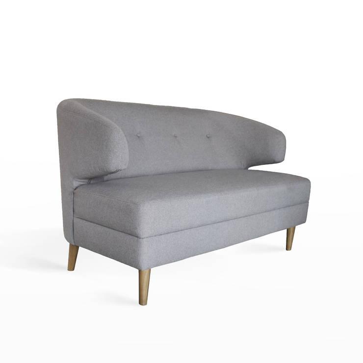 Sofa :  Living room by viku
