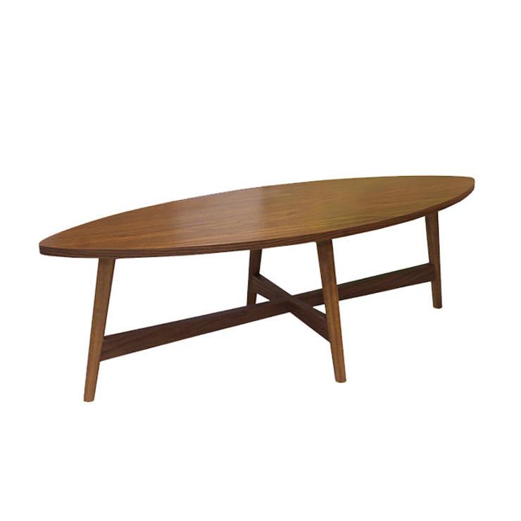 Leo Coffee table:  Living room by viku