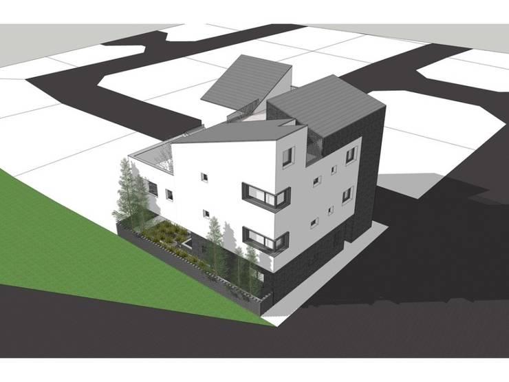 삼지붕집 planning: 하우스플래너의