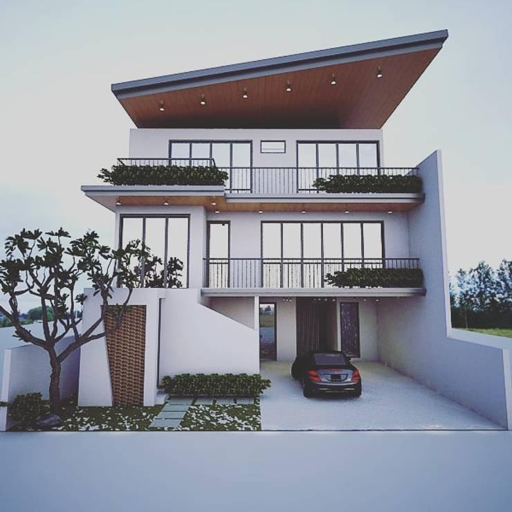 Desain Rencana:   by A'raf Studio