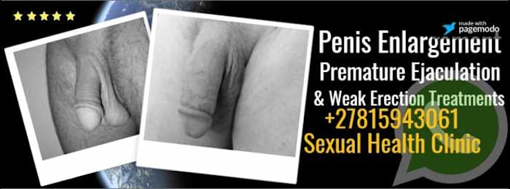 by +27815943061 Mens Clinic