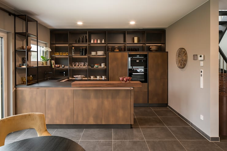 Kitchen by FingerHaus GmbH