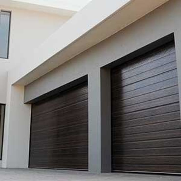 #2 Fixed garage door - job complete:   by Absolute Garage Doors