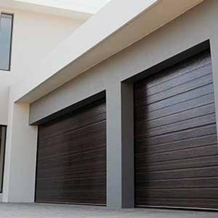 #2 Fixed garage door - job complete:   by Absolute Garage Doors,