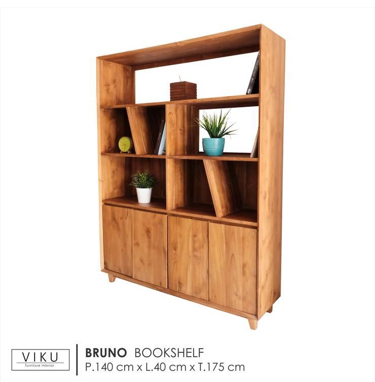BRUNO:  Living room by viku