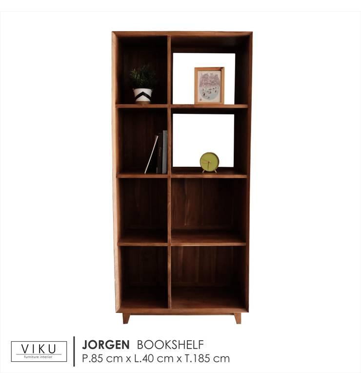 JORGEN:  Living room by viku