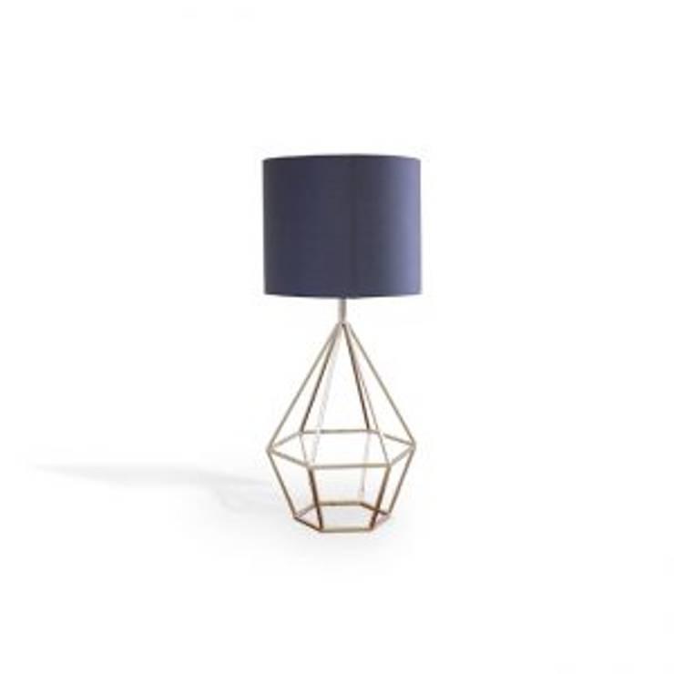 Table Lamp:  Living room by viku