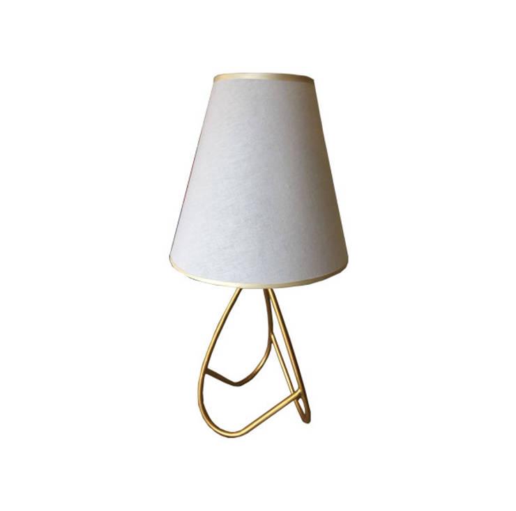 table lamp 2:  Living room by viku