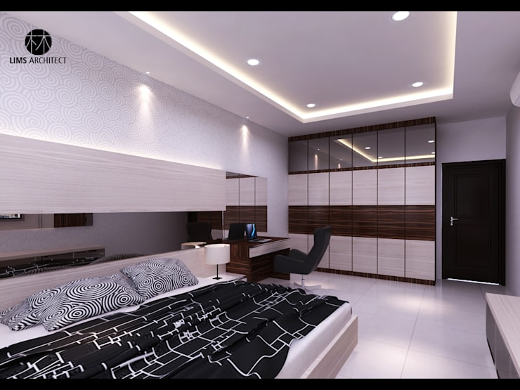 Mr.H House:   by Lims Architect