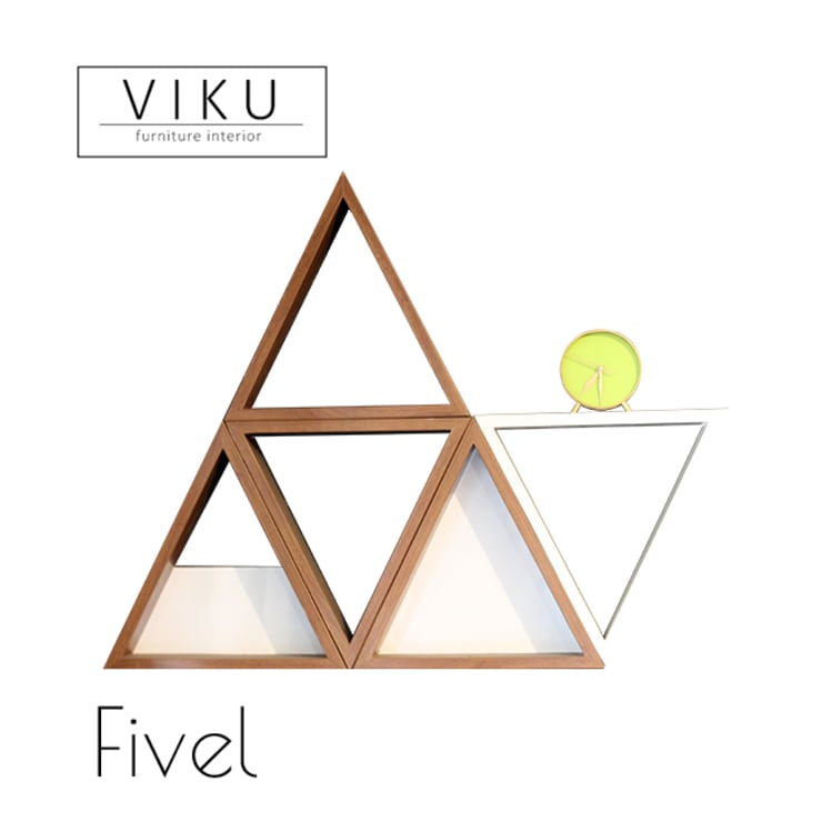 fivel:  Living room by viku