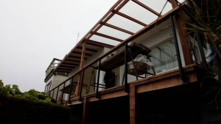 by Lares Arquitectura Classic