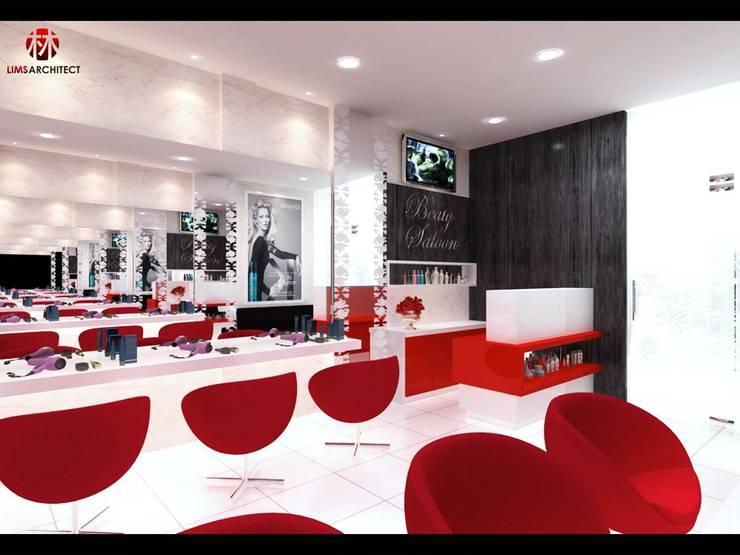 Desain:   by Lims Architect