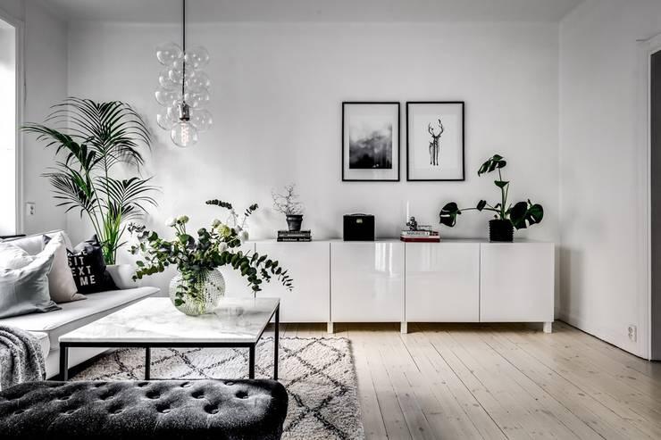 Nội thất phong cách Scandinavian :   by THIẾT KẾ NHÀ ĐẸP 365