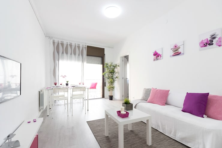 de estilo  por Dekowow Home Staging