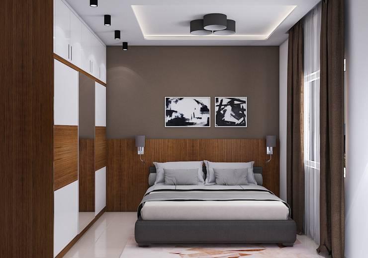 Bedroom by Modulart