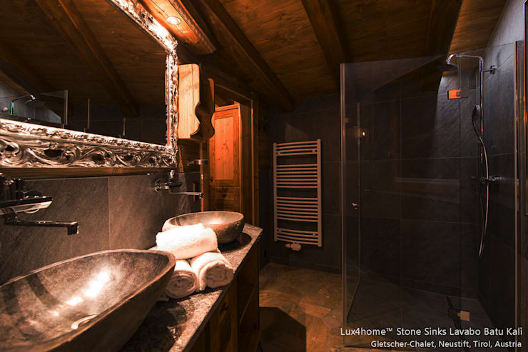 Bathroom by Lux4home™ Indonesia