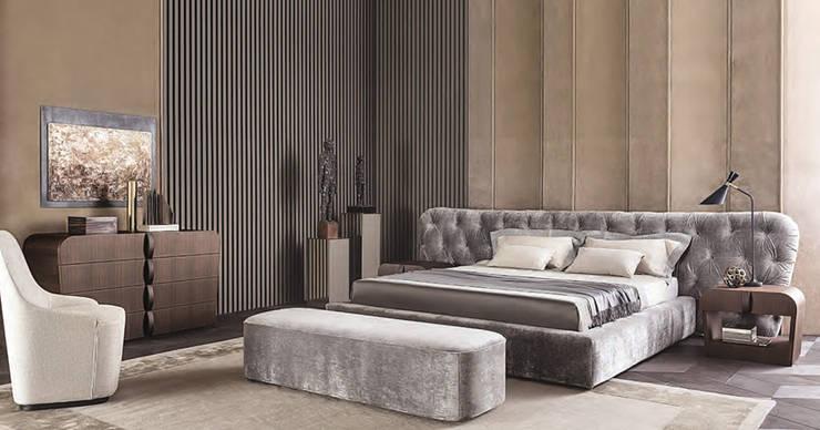 Bedroom Ideas- Buy new beds:   by Azuri