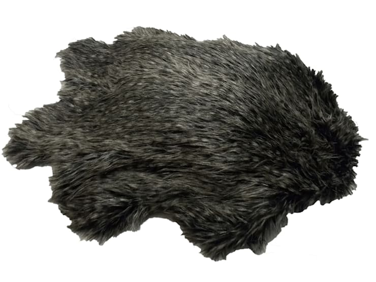 CAMA NÓRDICA:  de estilo  por maskkotto, Escandinavo Pelo Blanco