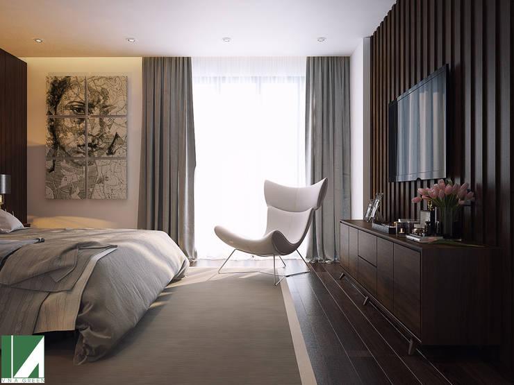 KHÁCH SẠN 15 TẦNG :   by công ty cổ phần Thiết kế Kiến trúc Việt Xanh