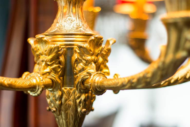 Empire Kronleuchter Antik ~ Antike deckenlampe lüster kronleuchter lampe posot kleinanzeigen