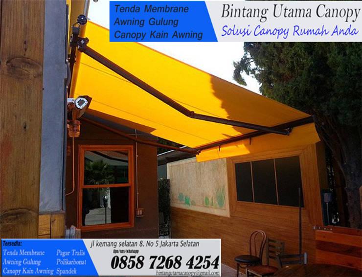Hotels by Bintang Utama Canopy