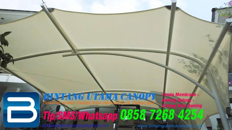 Atap by Bintang Utama Canopy
