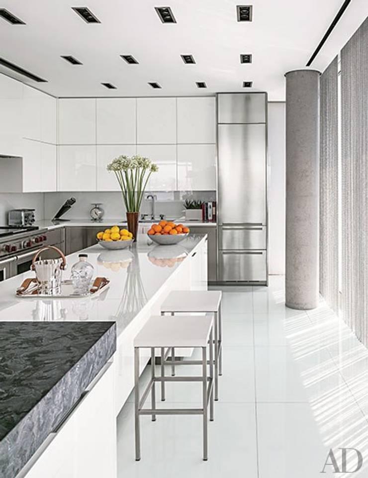 Kitchen by Ece Guven - homify