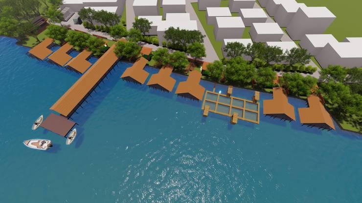 Wisata Sungai Tello:   by FP STUDIO