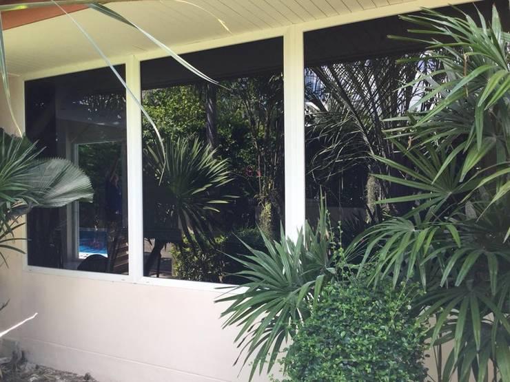 งานติดตั้ง ประตู-หน้าต่าง upvc    (หมู่บ้าน ดุสิตเลท พัทยา) สัตหีบ Tel : 094-8960050:  หน้าต่างและประตู by บริษัท เดโค้ เยอรมัน วินโดว์ (ประเทศไทย) จำกัด