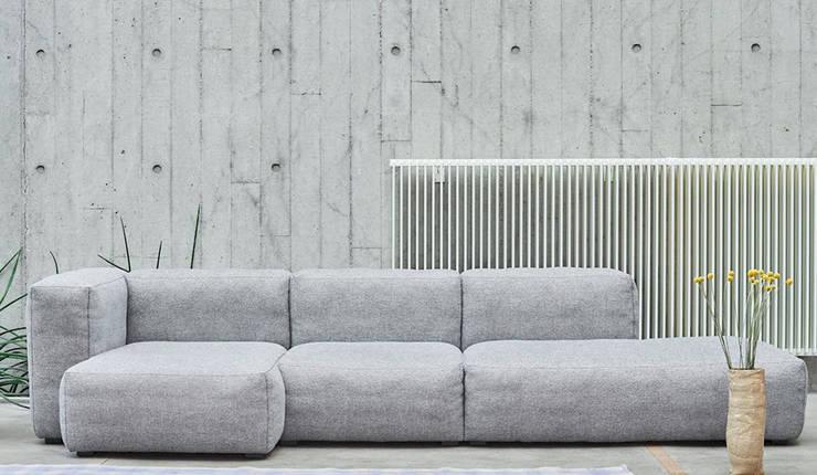 HAY家具网高品質生活,北歐風格HAY價格:  客廳 by 北京恒邦信大国际贸易有限公司