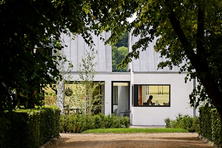 Houses by C.F. Møller Architects