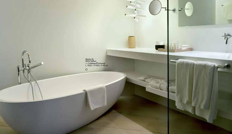 AGAPE卫浴意大利创意设计,高档洗漱浴缸:  衛浴 by 北京恒邦信大国际贸易有限公司