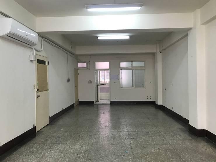 施工前空間照片:   by G.T. DESIGN 大楨室內裝修有限公司