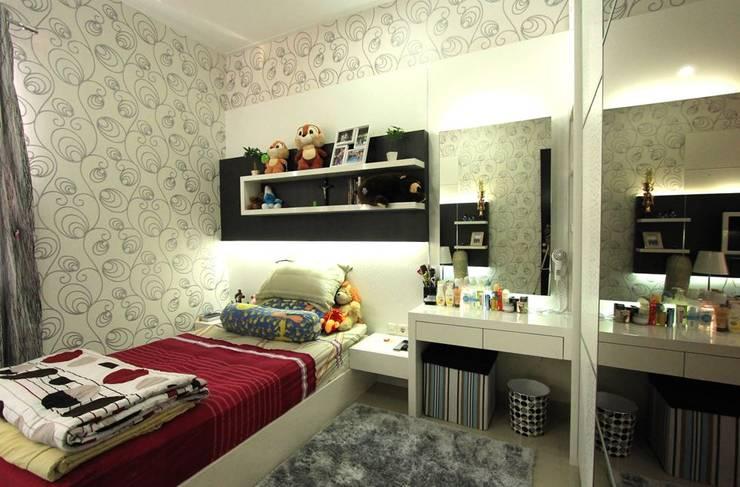 Apartment Royal:  Kamar Tidur by iwan 3Darc