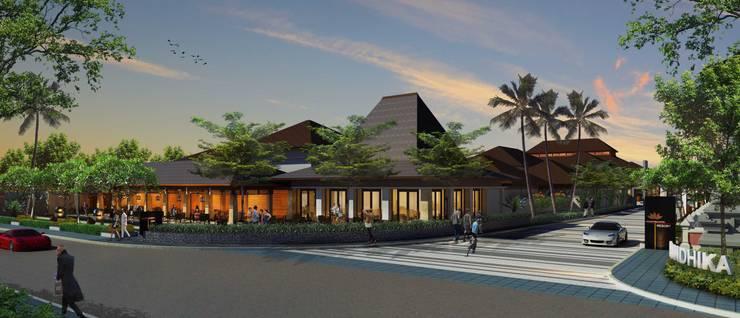 Hotel Sanur Bali:  Hotels by iwan 3Darc