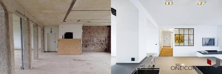 de estilo  de ONE!CONTACT - Planungsbüro GmbH