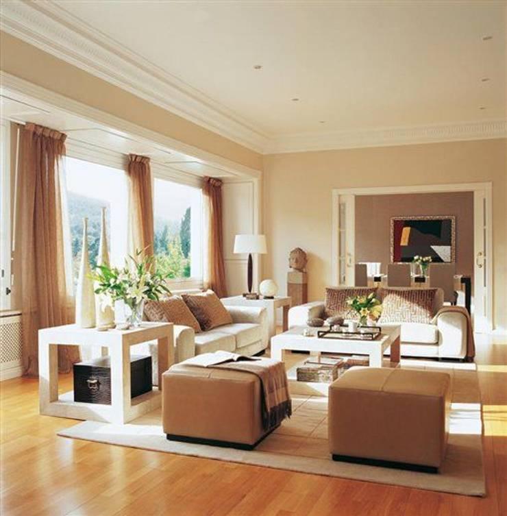 Tư vấn thiết kế mẫu biệt thự 2 tầng hiện đại đẹp lung linh:   by Kiến Trúc Xây Dựng Incocons