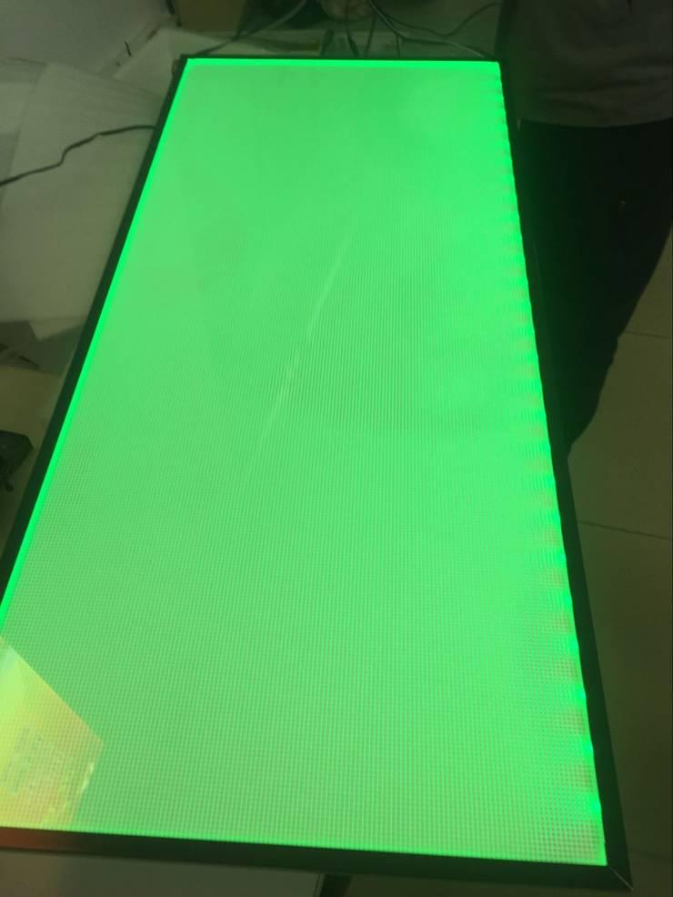 RGB LED Light Panel, :  Balconies, verandas & terraces  by MAX Illumination