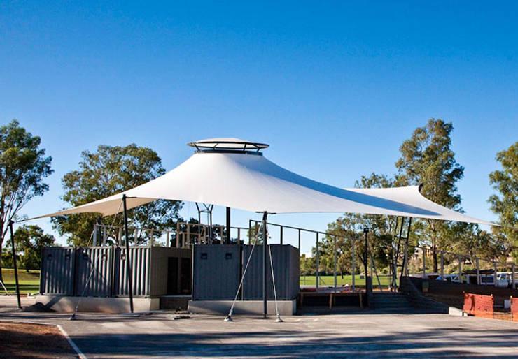 Jasa Pembuatan Tenda Membrane:   by Sumber Awning