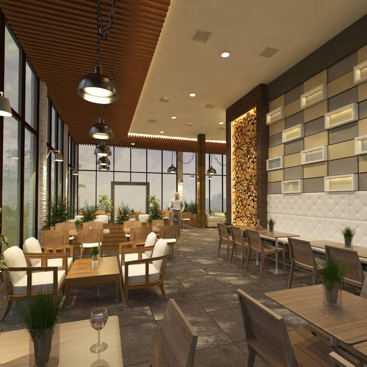 Cafe Purwokerto:   by Arsitekpedia