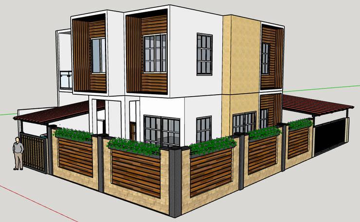 by Dekapolis Design