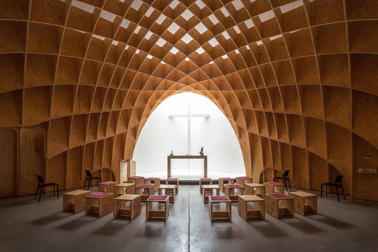 Autobahnkirche Siegerland:  Veranstaltungsorte von Sebastian Hopp PHOTOGRAPHY
