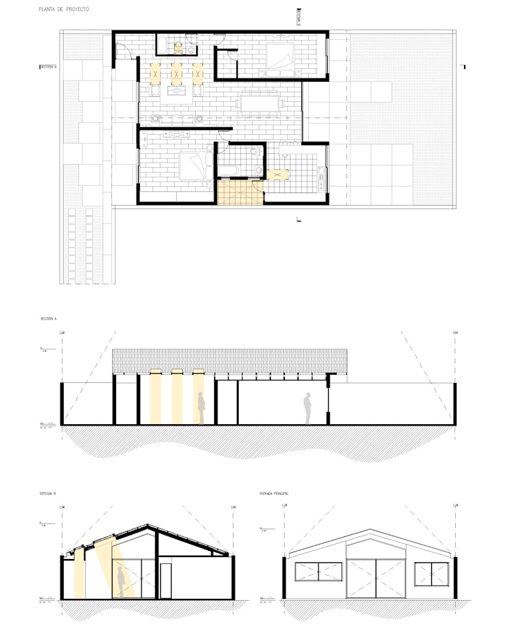 by D01 arquitectura