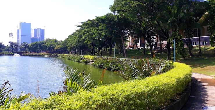 Landscape Water Quality:   by Cipta Kreasi Flora